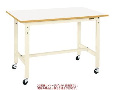軽量作業台CKタイプ(移動式) CK-187FRIV【配送日時指定不可・個人宅不可】