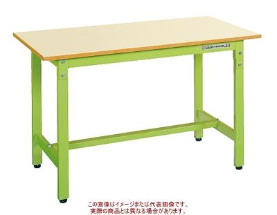 サカエ 軽量作業台CKタイプ CK-156PIG【代引不可・配送時間指定不可・個人宅不可】