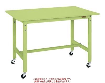 軽量作業台CKタイプ(移動式) CK-127SR【配送日時指定不可・個人宅不可】