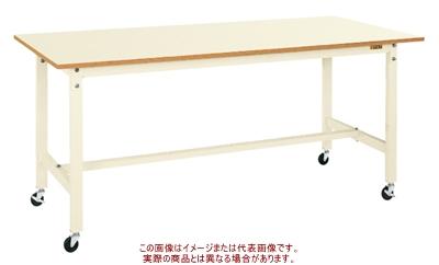 軽量作業台CKタイプ(移動式) CK-187PRI【配送日時指定不可・個人宅不可】