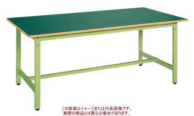 サカエ 軽量作業台CKタイプ CK-186F【代引不可・配送時間指定不可・個人宅不可】