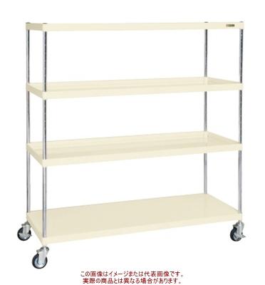 専門店では ニューCSパールキャスターラック(ゴム車) CSPRA−2214RI【配送日時指定・個人宅】:工具箱 店-DIY・工具