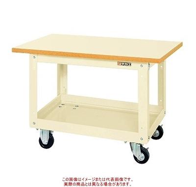 ニューCSスーパーワゴン(ゴム車・天板付) CSWA-756TI【配送日時指定不可・個人宅不可】