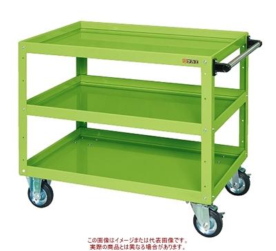 ニューCSスーパーワゴン(ナイロンウレタン車) CSWA-907JNU【配送日時指定不可・個人宅不可】