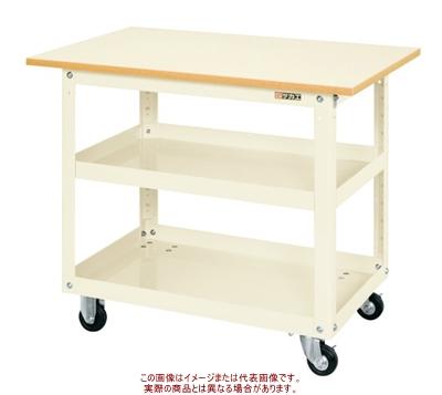 スーパーワゴン(天板付) EKR-207TJI【配送日時指定不可・個人宅不可】
