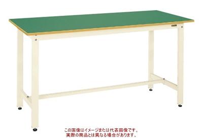 軽量立作業台KDタイプ KD-69FNI【配送日時指定不可・個人宅不可】