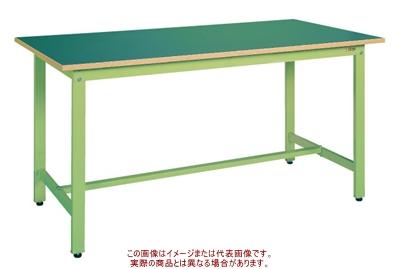 軽量立作業台KDタイプ KD-70FN【配送日時指定不可・個人宅不可】