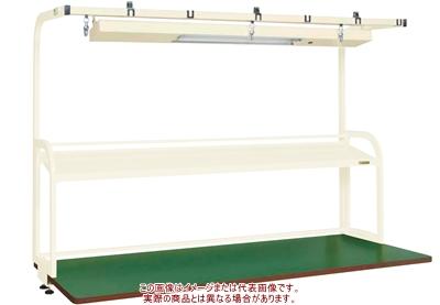 作業台用計測器架台 KFP-150I【配送日時指定不可・個人宅不可】