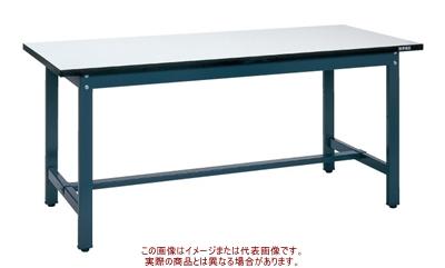 軽量実験用作業台KHMタイプ KHM-1875【配送日時指定不可・個人宅不可】