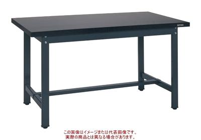 サカエ 軽量実験用作業台 KHT-1575【代引不可・配送時間指定不可・個人宅不可】