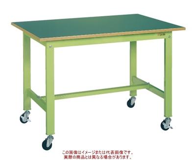 軽量作業台KKタイプ(移動式) KK-70FB1【配送日時指定不可・個人宅不可】