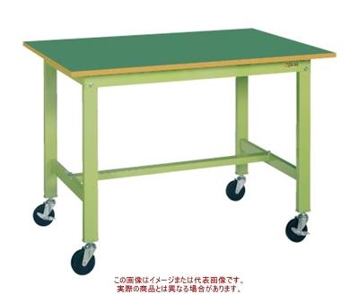軽量作業台KKタイプ(移動式) KK-68FB2【配送日時指定不可・個人宅不可】