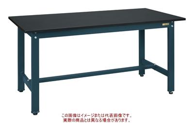 軽量作業台KKタイプ(ダークグレー) KK-49FD【配送日時指定不可・個人宅不可】