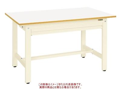 軽量作業台KKタイプ(全面引出し付) KK-69FZIV【配送日時指定不可・個人宅不可】