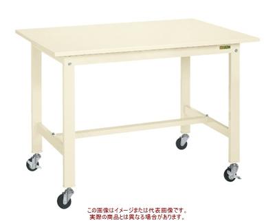 サカエ 軽量作業台KKタイプ(移動式) KK-48SB1I【代引不可・配送時間指定不可・個人宅不可】