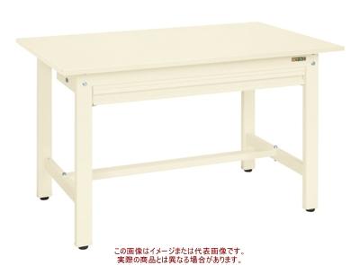 軽量作業台KKタイプ(全面引出し付) KK-39SNZI【配送日時指定不可・個人宅不可】