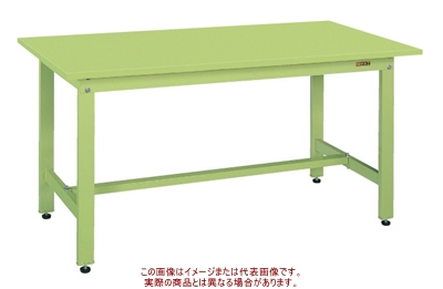 サカエ 軽量作業台KKタイプ KK-70SN【代引不可・配送時間指定不可・個人宅不可】