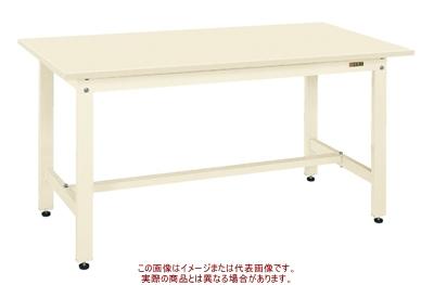サカエ 軽量作業台KKタイプ KK-69SNI【代引不可・配送時間指定不可・個人宅不可】