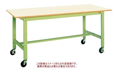 軽量作業台KKタイプ(移動式) KK-70B2IG【配送日時指定不可・個人宅不可】