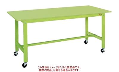 軽量作業台KKタイプ(移動式) KK-70SB1【配送日時指定不可・個人宅不可】