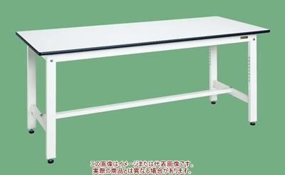 軽量作業台(パールホワイト) KK-70W【配送日時指定不可・個人宅不可】