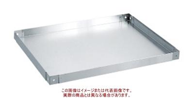 サカエ ステンレススーパーワゴン オプション棚板 GR-1SU【代引不可・配送時間指定不可・個人宅不可】