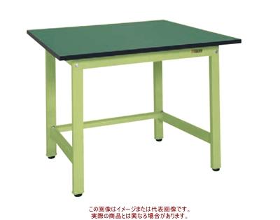 軽量作業台KKタイプ(改正RoHS10物質対応) KK-49FE【配送日時指定不可・個人宅不可】