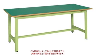軽量作業台KSタイプ KS-189F【配送日時指定不可・個人宅不可】
