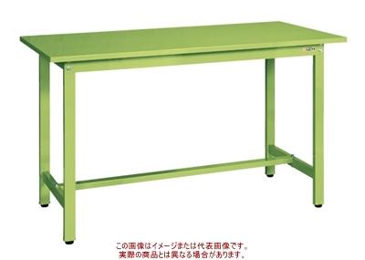 サカエ 軽量立作業台KSDタイプ KSD-186S【代引不可・配送時間指定不可・個人宅不可】