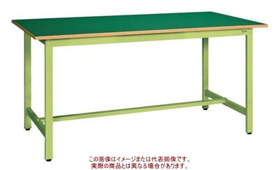 サカエ 軽量立作業台KSDタイプ KSD-097F【代引不可・配送時間指定不可・個人宅不可】