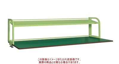 作業台用計測器架台 KT-12KK【配送日時指定不可・個人宅不可】