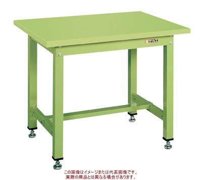サカエ 中量立作業台KTGタイプ KTG-703S【代引不可・配送時間指定不可・個人宅不可】
