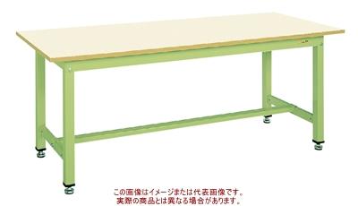 サカエ 中量作業台KTタイプ KT-703IG【代引不可・配送時間指定不可・個人宅不可】