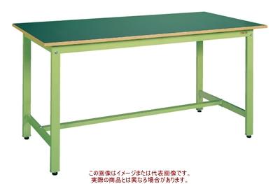 中量立作業台KTDタイプ KTD-483F【配送日時指定不可・個人宅不可】