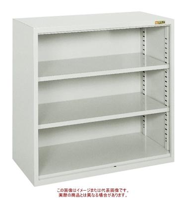工具管理ユニットKU型(オープンタイプ) KU-90BGY【配送日時指定不可・個人宅不可】
