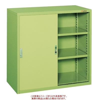 工具管理ユニットKU型(スチール引戸タイプ) KU-93H【配送日時指定不可・個人宅不可】