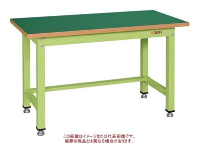中量作業台KVタイプ KV-483F【配送日時指定不可・個人宅不可】