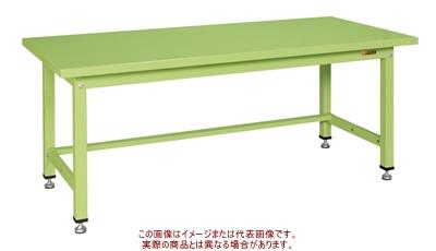 中量作業台KVタイプ KV-393SN【配送日時指定不可・個人宅不可】