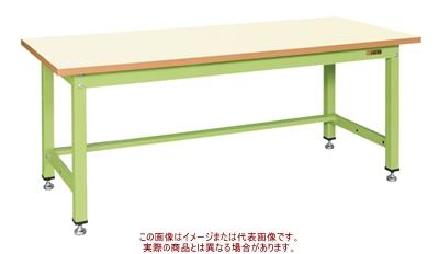 中量作業台KVタイプ KV-693IG【配送日時指定不可・個人宅不可】