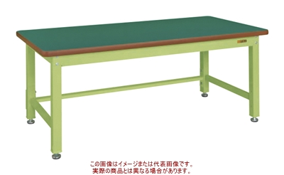 重量作業台KWタイプ KWF-189【配送日時指定不可・個人宅不可】