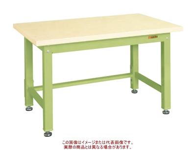 サカエ 重量作業台KWタイプ KWG-158【代引不可・配送時間指定不可・個人宅不可】