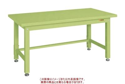 サカエ 重量作業台KWタイプ KWS-188【代引不可・配送時間指定不可・個人宅不可】
