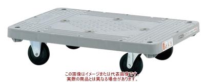 サカエ 樹脂平台車 MHT-20【代引不可・配送時間指定不可・個人宅不可】