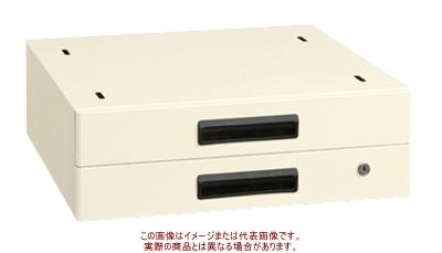 作業台用キャビネット NKL-20IB【配送日時指定不可・個人宅不可】