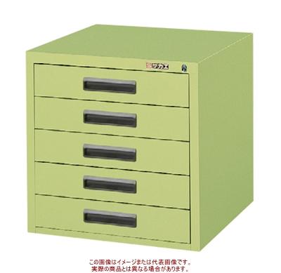サカエ NKLキャビネット NKL-55【代引不可・配送時間指定不可・個人宅不可】