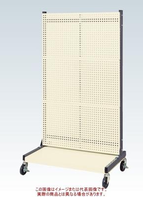 ラックシステム(ルーバーパネルタイプ移動式) PLS-3PDR【配送日時指定不可・個人宅不可】