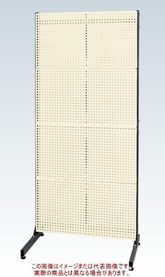 サカエ ラックシステム(パンチングパネルタイプ) PLS-4PD【代引不可・配送時間指定不可・個人宅不可】
