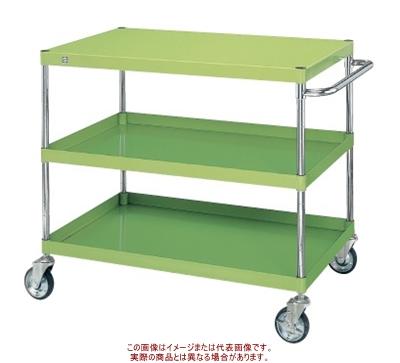 ニューパールワゴン重量タイプ(ゴム車) PSR-600M【配送日時指定不可・個人宅不可】