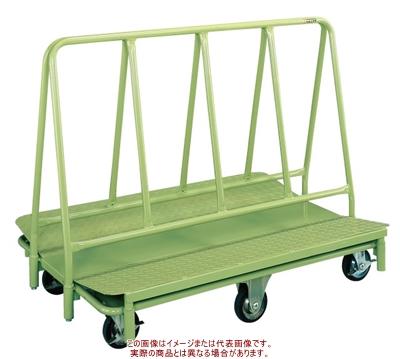 気質アップ 業務用 サカエ2020カタログ掲載 長尺物運搬車 配送日時指定不可 個人宅不可 送料無料/新品 RTA-128