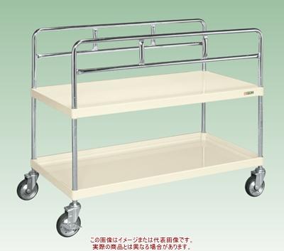 長尺物運搬車(2段仕様) RTP-124510I【配送日時指定不可・個人宅不可】